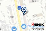 «Vorota-SK» на Яндекс карте