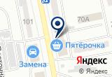 «Vorota-SK, производственная компания» на Яндекс карте