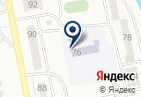 «Золотой ключик» на Яндекс карте