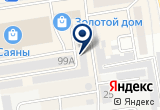 «Торгово-производственная компания, ИП Глумов А.С.» на Яндекс карте