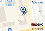 «Zenit, букмекерская компания» на Яндекс карте