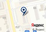 «Техно-мото» на Яндекс карте