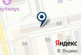 «КОТ-Маркет» на Яндекс карте