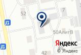 «Территориальный фонд геологической информации по Сибирскому Федеральному округу» на Яндекс карте