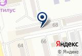 «Собиз, ООО, центр автоматизации» на Яндекс карте