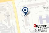«Центр аренды жилья» на Яндекс карте