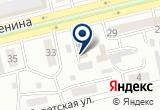 «Автоателье, ИП Кобяков О.К.» на Яндекс карте