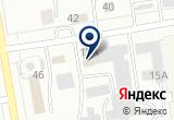 «Перекресток Ойл Хакасия» на Яндекс карте