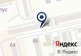 «ВОЗИМ & НОСИМ, транспортная компания» на Яндекс карте