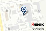 «Нефрас» на Яндекс карте
