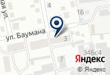 «ВидеоТехника-Сервис, ООО, авторизированный сервисный центр» на Яндекс карте
