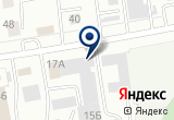 «Август Мото, торговая компания» на Яндекс карте