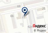 «Бьюти-холл» на Яндекс карте