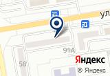 «Coral Travel, сеть турагентств» на Яндекс карте