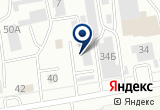 «Подразделение экономической безопасности МВД России» на Яндекс карте