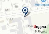 «Лада-Азия, автосервис» на Яндекс карте