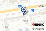 «Художественный салон, ИП Анисиферова Т.Б.» на Яндекс карте