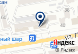 «Северная корона» на Яндекс карте