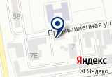 «Порошковая окраска» на Яндекс карте