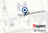 «Boxlab, лаборатория деревянной упаковки» на Яндекс карте