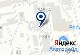 «Лаконика» на Яндекс карте