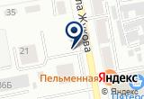 «Шалгиновский» на Яндекс карте