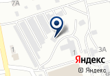 «ПРоН» на Яндекс карте