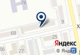 «Управление социальной поддержки населения» на Яндекс карте
