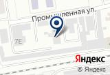 «Гравер-Мастер» на Яндекс карте