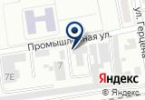 «Ваши Окна, ООО, производственная компания» на Яндекс карте