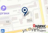 «Мастер-Дент, стоматология» на Яндекс карте