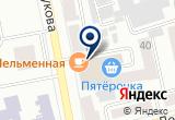 «Торговый дизайн, торговая компания» на Яндекс карте
