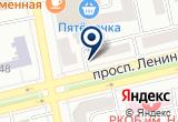 «Формула здоровья, аптека» на карте