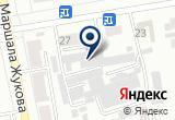 «ВЕК» на Яндекс карте