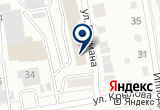«Ресурс-Авто» на Яндекс карте