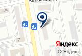 «Автошкола УПК, ЧОУ ДО» на Яндекс карте