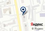 «Магазин швейных машин» на Яндекс карте