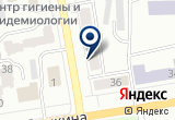 «Сервис-Бест А, монтажная компания» на Яндекс карте