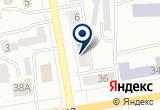 «AutoEx» на Яндекс карте