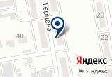 «Банкомат, Хакасский муниципальный банк, ООО» на Яндекс карте