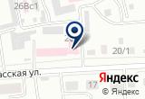 «Центр восстановительной медицины и реабилитации» на Яндекс карте