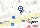 «Аккумуляторы» на Яндекс карте