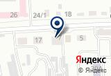 «Мир Амор, банкетный комплекс» на Яндекс карте