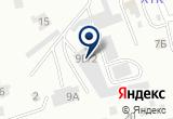 «Везет, автоцентр» на Яндекс карте