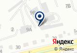 «Без Вмятин, центр автотехнологий» на Яндекс карте