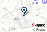 «Ладошки» на Яндекс карте
