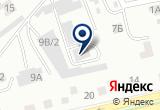 «Семь Гномов» на Яндекс карте