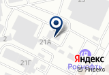 «Перцы» на Яндекс карте