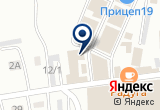 «Магазин автоаксессуаров» на Яндекс карте