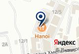 «AutoPaint» на Яндекс карте